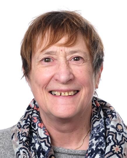 Annie Outram