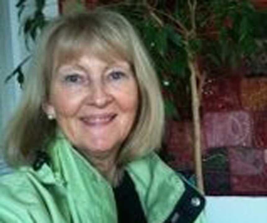 Vivienne Wenman